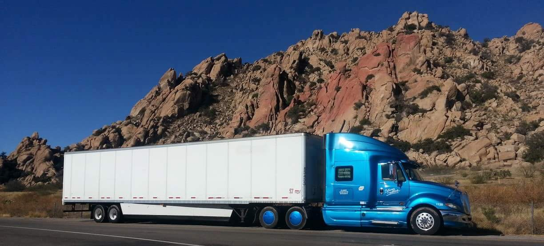 Putnam Trucking Inc.